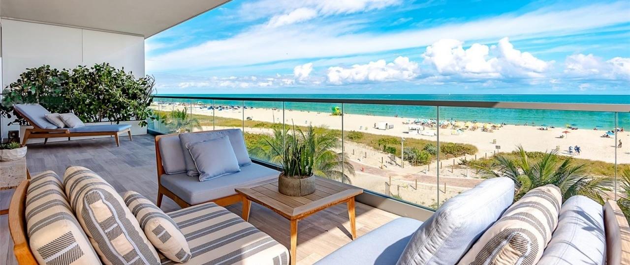 Comment acheter un appartement ou villa sur Miami?