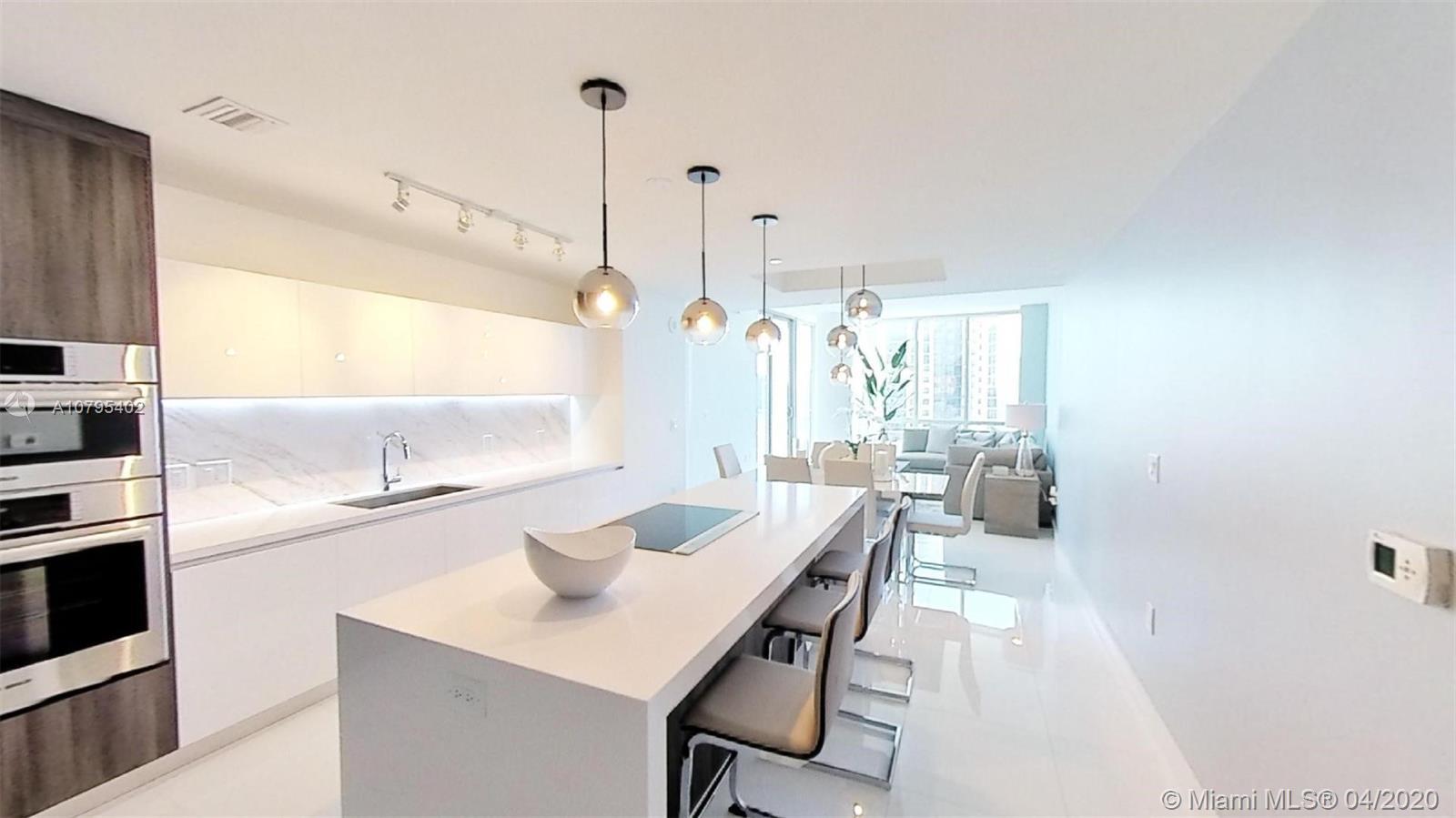 Aménagement appartement Miami