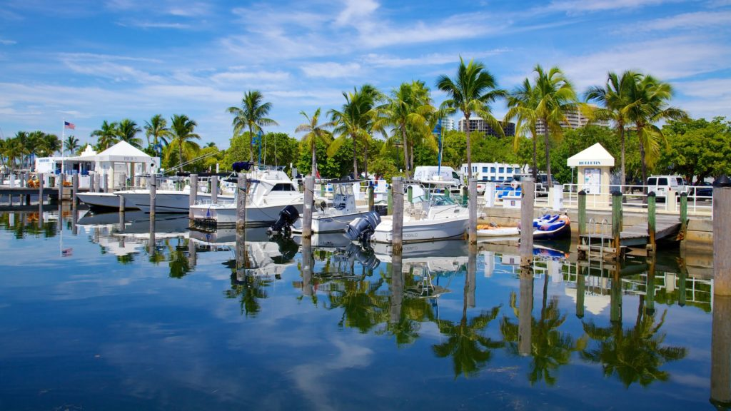 Achat Maison Miami: Coconut Grove ou South Beach