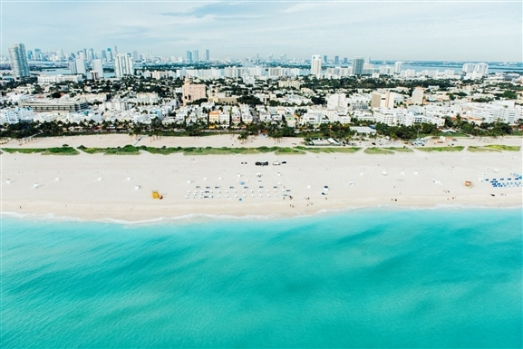 This image has an empty alt attribute; its file name is south_beach_main_getty_MepS95s.jpeg